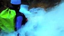 Canyoning Gros débit en France