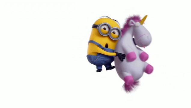 Moi, Moche et Méchant: Minion Rush - Teaser Trailer