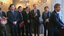 Accord Franco-chinois sur le développement de vaccins contre la grippe aviaire