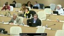 AP 30 mai 2013 - Explication de vote de Xavier DULLIN sur Rhône-Alpes Tourisme