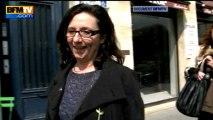 """Affaire Bettencourt: """"soupçonner Gentil de collusion est aberrant"""", dit l'une de ses collègues"""