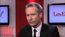 """Thierry Jadot (Aegis Media) : """"Les recettes publicitaires devraient chuter de 5% cette année"""""""