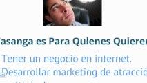 Que es Wasanga por Luis Ornelas -negocio en internet con wasanga