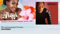 Harry Diboula - Dis-moi pourquoi - Version acoustique - YourZoukTv