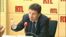 """Geoffroy Roux de Bézieux : """"Halte aux zigzags du gouvernement !"""""""
