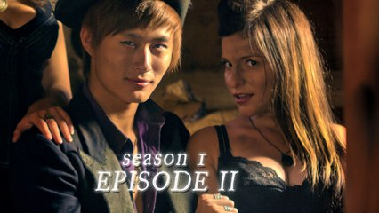 Pete Winning and the Pirates - Ep 1.02