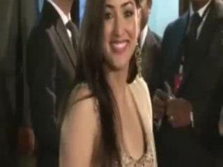 Yami Gautam Hot Femdom Bridal Gown