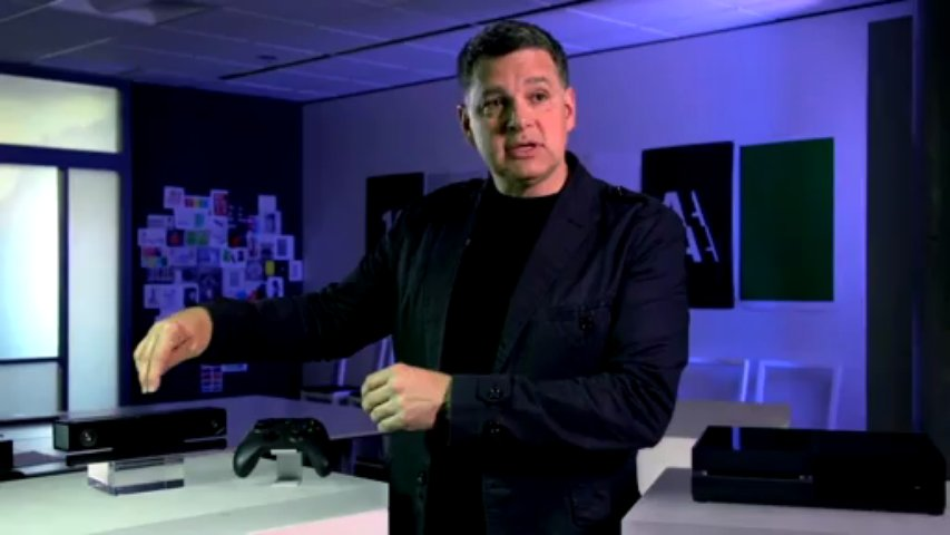 Xbox One (XBOXONE) – Xbox One and Design: Perspective from the Xbox One Design Team