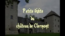 Château de Clermont (Haute-Savoie)