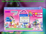 My Little Pony Friendship is Magic Hack Tool / Cheats for iOS - iPhone, iPad, iPod and Android