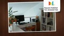 A vendre - Appartement - EYSINES (33320) - 2 pièces - 62m²