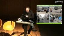 Table ronde du 13/02/2013 - La mobilité dans le biterrois un enjeu du développement