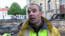 """Emission Tous Opale """"archéologie"""""""