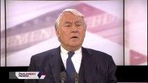 """Claude Goasguen : """"Jean-François Legaret est en fin de campagne, il est en train de perdre"""""""