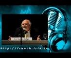 Irib 2013.05.31 Bassam Tahhan, sur le discours du président Bachar el Assad