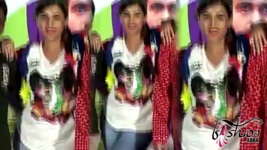 Vidya Balan's Crazy Fashion!
