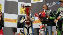 STK 1000 Magny-Cours : objectif Superbike