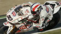 Sylvain Guintoli : Je me plais en Superbike