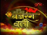 Jai Jai Jai Bajarangbali 31st May 2013 Video Watch Online pt4