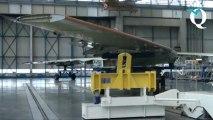 Vidéo : Air Caraïbes réceptionne son nouveau long courrier