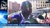 Zap Info : toutes les cibles françaises de l'OM
