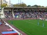 Stade Français - Ospreys - Tribunes