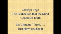 Yoga Sutras of Patanjali - Purpose of the Yoga Sutras