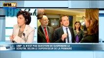 Pierre-Yves Bournazel, l'invité de Ruth Elkrief - 31/05