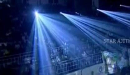 Crowd Roaring When Shahrukh Khan Mention Ajith's Name