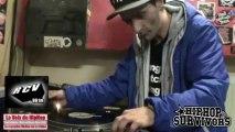Session Mix de Dj Sleek sur RCV (La Voix du HipHop)