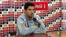 El Liverpool declara intransferible a Luis Suárez