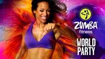 Zumba Fitness: World Party | Teaser Trailer [EN] (2013) | HD