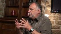 Rencontre avec Claude Rochet au Cercle Aristote sur l'Etat Stratège