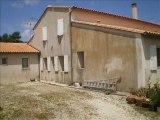 Traitement façades par D-S-M  en Charente Maritime à Marennes Oléron .