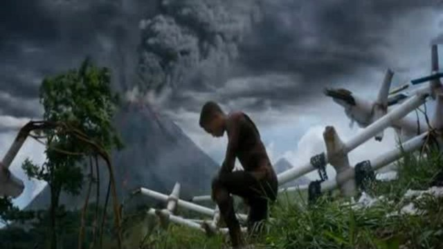 WATCH After Earth DVD Quality FULL MOVIE Streaming ONLINE ...