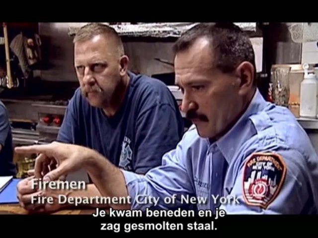 Blueprint For Truth 60 minutes -- Dutch subtitles