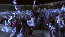 Finale de la Coupe de France - Ambiance à Chaban-Delmas