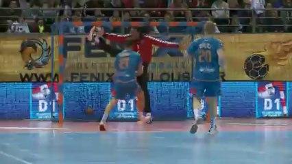 FENIX - PSG Handball