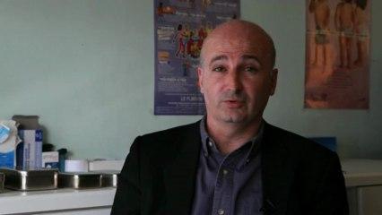 Un médecin en campagne Bernard Jomier