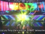 Yamashita Tomohisa - One In A Million LIVE 2