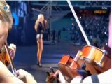 Beyoncé - A Change is Gonna Come @ The Sound Of Change Live - Chime for Change