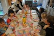 Joyeux anniversaire, Juliette (4 ans, Juin 2013)