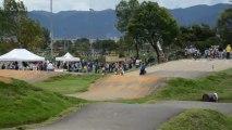 II Valida Interclubes Bicicross Bogota 2013. Novatos y Prinfantil Expertos. Puma Barragan