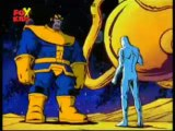 Ep02 - The Silver Surfer - Origin Of The Silver Surfer Part-2