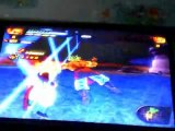 duel a dbz budokai tenkaichi 2