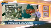 Harold à la carte: Turquie: vers le Printemps turc - 01/06