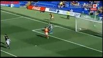 Hércules 0-1 Murcia (Gol de Saúl) LIGA ADELANTE