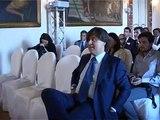 Napoli - Il forum JP Morgan, come investire in momenti di crisi economica (29.05.13)