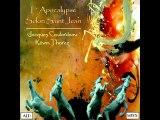 L'Apocalypse selon Saint Jean : Aria de la pureté de la Jérusalem messianique