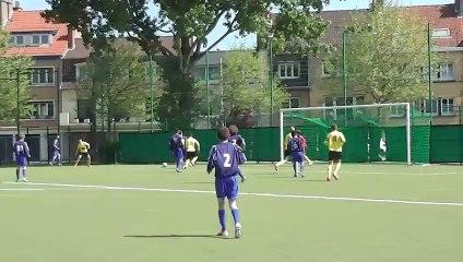 [U16] USLD 5-0 CRUFC [JUIN2013] 2